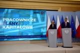Pracownicze Plany Kapitałowe wpisane do Konstytucji? Tego chce większość Polaków