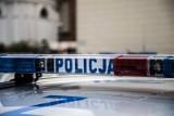 Podwójne zabójstwo pod Puławami. Podejrzany został zatrzymany