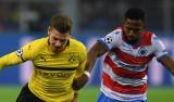 AS Monaco - Borussia Dortmund, Liga Mistrzów [11.12.2018, gdzie oglądać w TV, transmisja, stream, online, na żywo, wynik meczu]