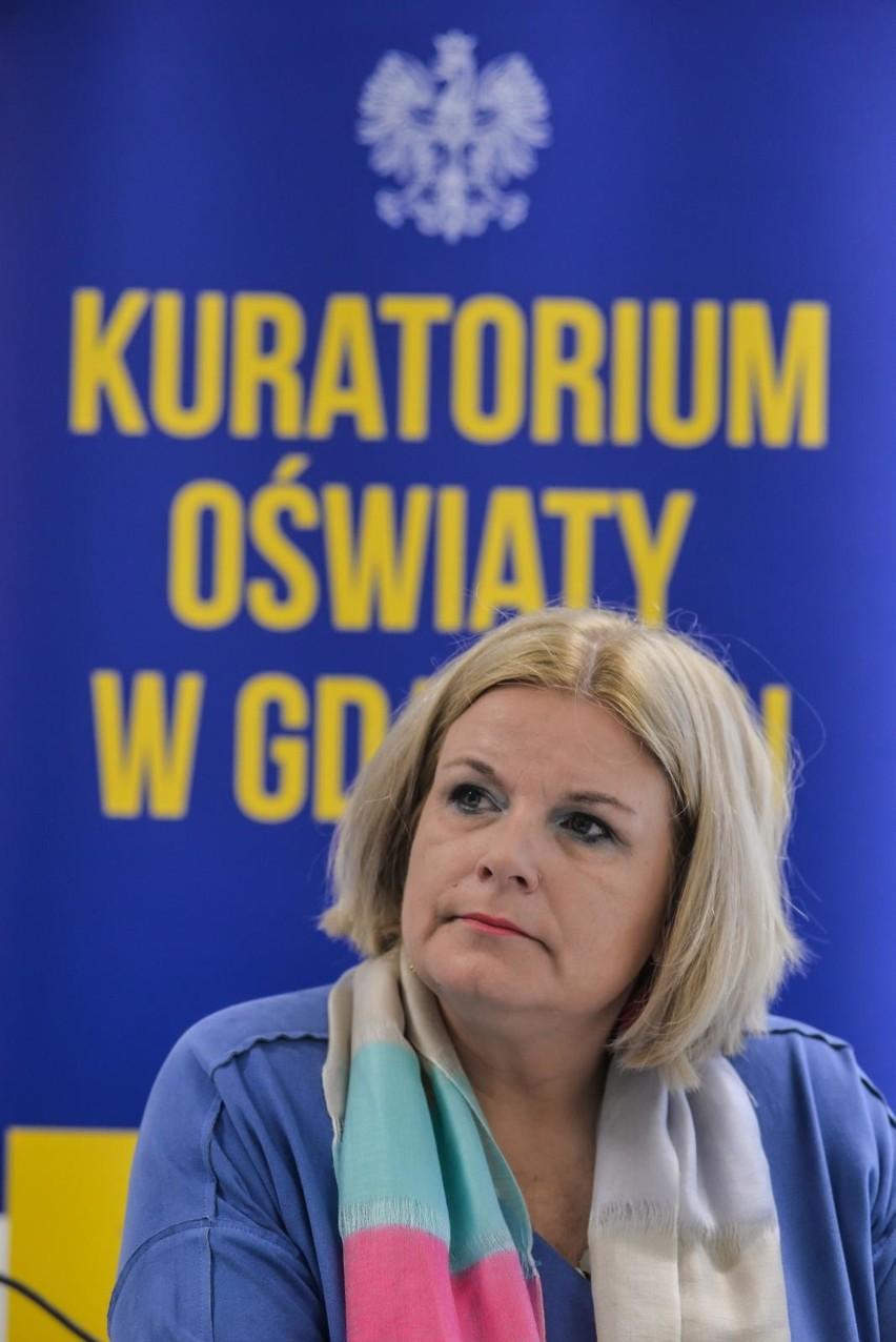 Marcin Zieleniecki z Ministerstwa Rodziny, Pracy i Polityki...