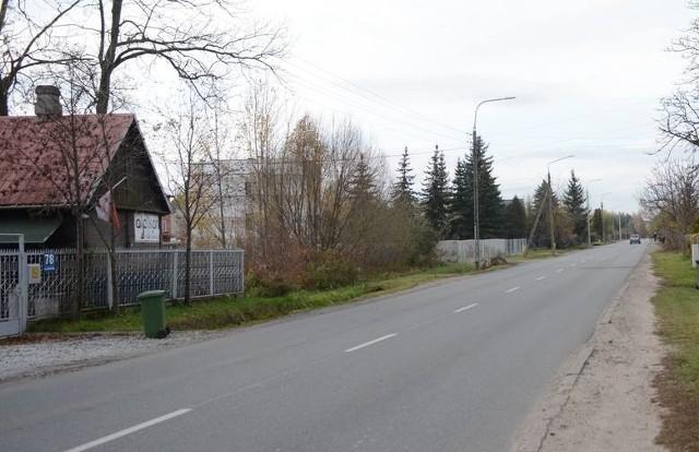 Na ulicy Szydłowieckiej prace mają się zacząć już w czwartek 13 lutego. Drogowcy ostrzegają, że mogą występować utrudnienia w ruchu.
