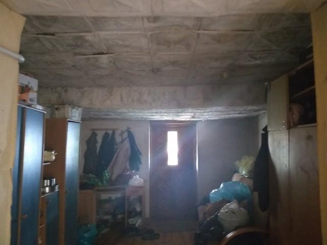 Rodzina potrzebuje pomocy w generalnym remoncie domu, który jest w złym stanie.