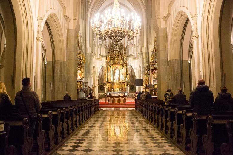 Archidiecezja łódzka jest jedną z najmniej religijnych w...