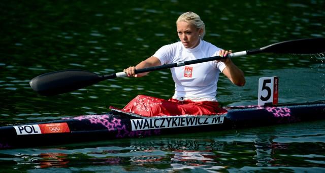 Marta Walczykiewicz będzie musiała odpierać ataki koleżanek na swoim koronnym dystansie 200 m