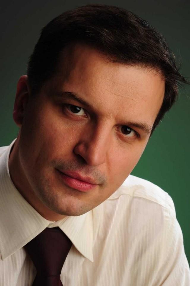Dr hab. n. med. Jakub Pawlikowski