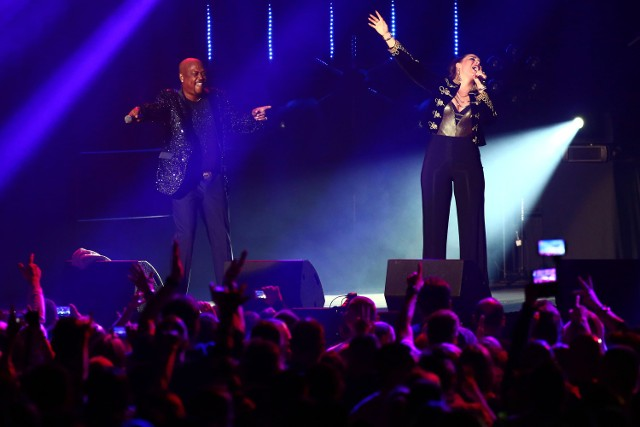 90s LIVE in Concert w Ergo Arenie 9.12.2016