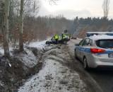 Marek Pikulski, funkcjonariusz Aresztu Śledczego z Grójca zatrzymał pijanego kierowcę po wypadku. Tragedia była blisko!