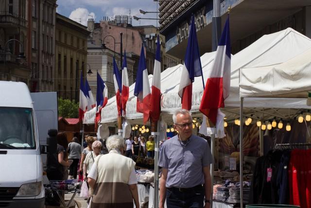 Jarmark Francuski w Katowicach