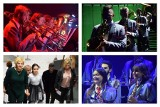 OiFP. L.U.C. i Młodzieżowa Orkiestra Dęta Zespołu Szkół Elektrycznych w Białymstoku zagrali koncert 100 lat polskiej muzyki filmowej