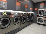 Pierwsza automatyczna pralnia samoobsługowa w Białymstoku. Ile kosztuje pranie?