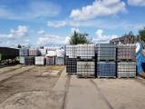 Niebezpieczne chemiczne odpady usunięto z gdańskiej Przeróbki. Kosztowało to niemal milion złotych