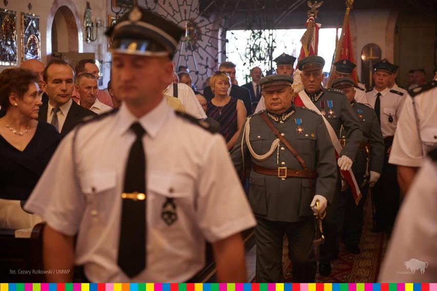 50-lecie świeceń kapłańskich apb. Sławoja Leszka Głódzia. Arcybiskup świętował na Podlasiu (zdjęcia)