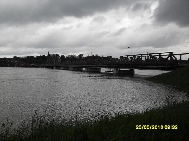 Cigacice - most
