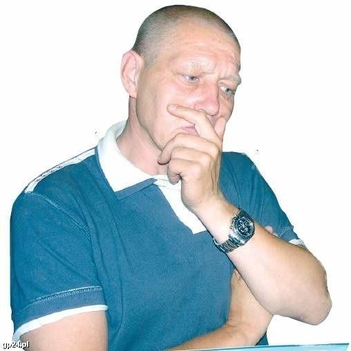 Krzysztof Jackowski.