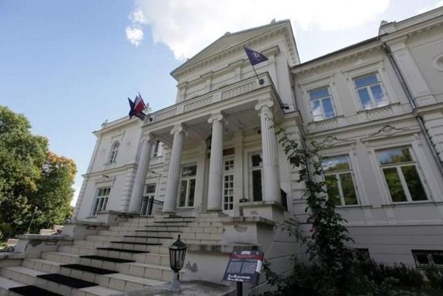 Noc Muzeów 2015 w Białymstoku. Pałac Lubomirskich po raz pierwszy otwarty dla zwiedzających