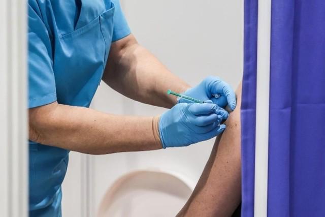 14 i 15 sierpnia mieszkańcy gminy Gniewkowo będą mogli skorzystać z możliwości zaszczepienia się w tymczasowych punktach szczepień przeciwko COVID-19