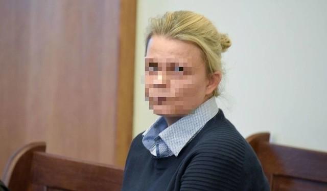 Przyjaciółka oskarżonej znachorki twierdzi, że Edyta M. chciała pomóc poszkodowanej