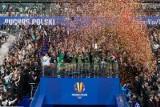 Rekordowe trzy miliony złotych dla zwycięzcy Totolotek Pucharu Polski