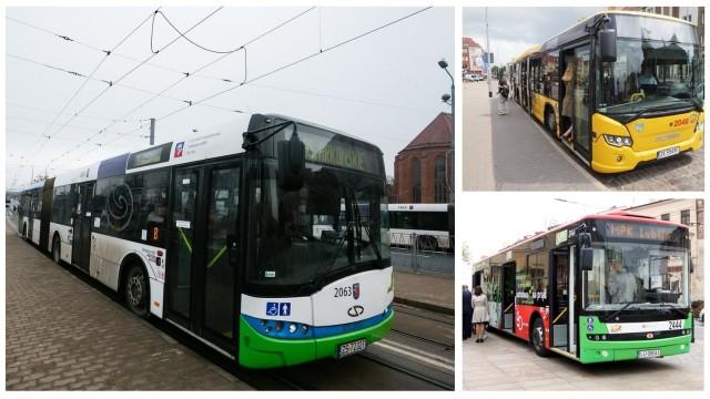 Ceny biletów okresowych w polskich miastach!CZYTAJ RÓWNIEŻ: Dwadzieścia siedem milionów złotych mniej z biletów komunikacji miejskiej w Szczecinie w 2020. Cięcia i zmiany w ZDiTM