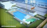 Tak będzie wyglądał nowy kompleks basenów w Kędzierzynie-Koźlu