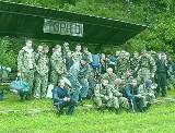 Łupaszka - wzór do naśladowania. Rajd śladami żołnierzy AK. (zdjęcia)
