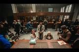 Amerykańsko-polski film kręcą w Łodzi! [zdjęcia]