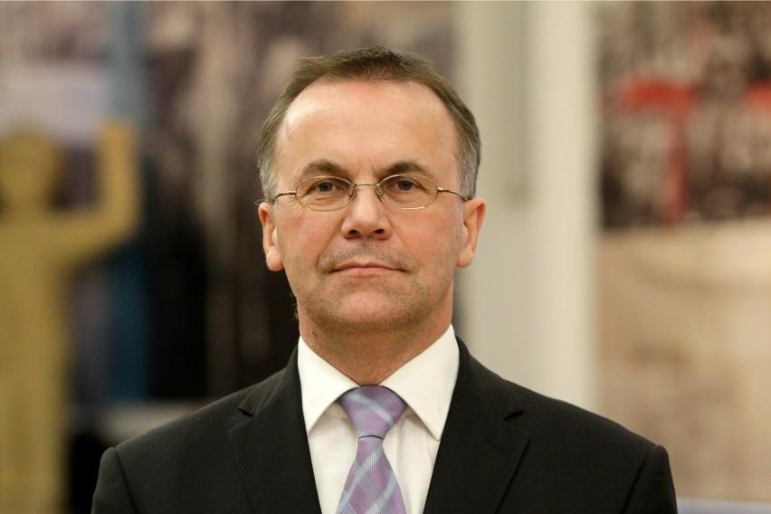 Jarosław Sellin  (34tys. 997 głosów)