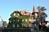 Pałac czy budynek rodem z baśni? Zielona Góra może pochwalić się magicznymi kamienicami. Przy ul. Głowackiego znajdziesz jedną z nich