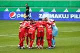 """Wisła Kraków. Oto skład """"Białej Gwiazdy"""" na mecz z Piastem Gliwice 16.05.2021"""