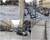 Ulica Jagiellońska w Szczecinie po remoncie - jej wady i zalety. Nasza subiektywna ocena [WIDEO]