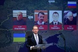 Holenderscy śledczy: trzej Rosjanie i Ukrainiec oskarżeni o zestrzelenie malezyjskiego samolotu w 2014 roku