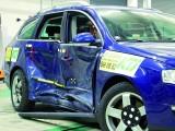 Czy powypadkowy samochód może być bezpieczny?