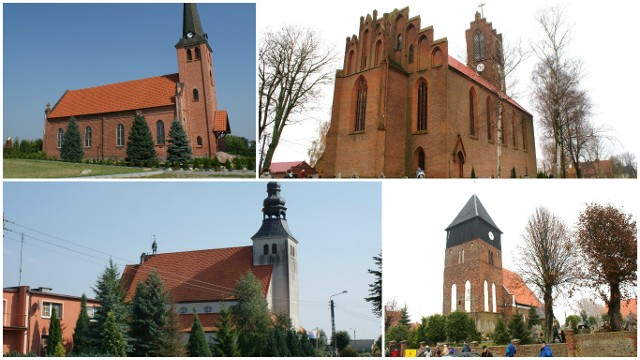 Przyjrzyj się z nami kościołom w powiecie chojnickim.