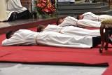 Diecezja toruńska ma czterech nowych kapłanów ZDJĘCIA