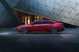 Hyundai wprowadza sedana Elantra N Line. Na razie w Korei