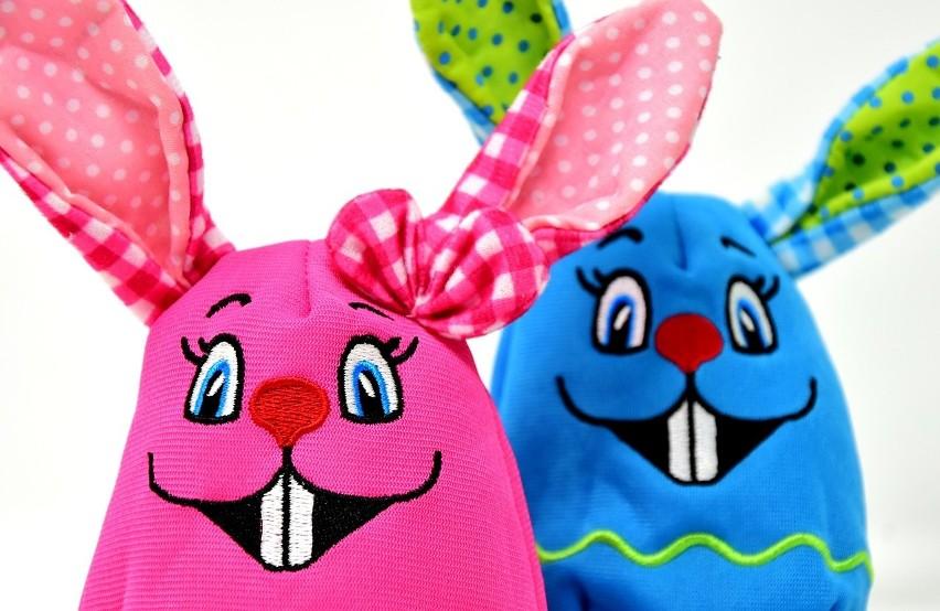 Gify wielkanocne z życzeniami - ciekawa alternatywa dla standardowych życzeń na Wielkanoc. Zobaczy wybrane przez nas wielkanocne gify!