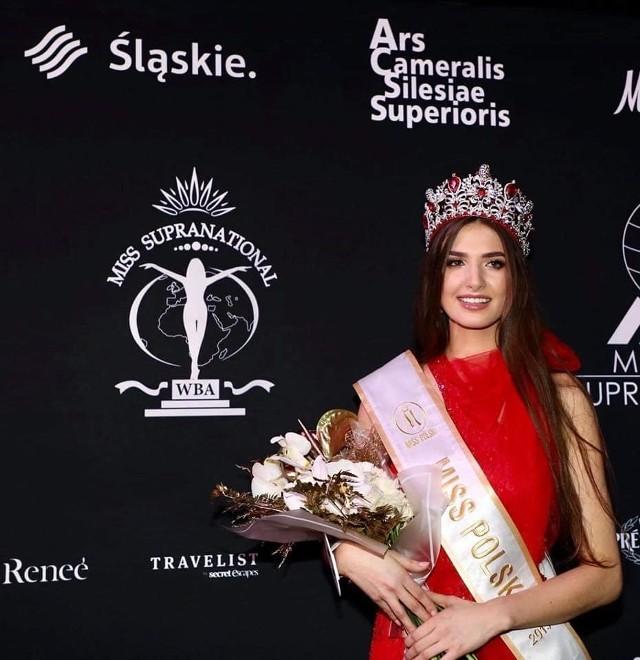 Miss Polski 2019 w Katowicach: Magdalena Kasiborska z Zabrza z tytułem najpiękniejszej Polski. Gala finałowa konkursu odbyła się w MCK