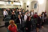 Słuchacze Uniwersytetu Trzeciego Wieku w Pińczowie uroczyście rozpoczęli rok akademicki 2020/2021 ZDJĘCIA