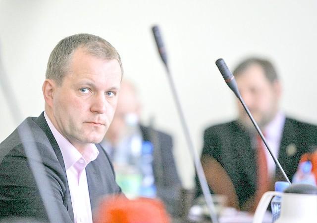 Wojciech Kociński od kilku mięsiecy zabiegał o powstanie kina w Tucholi. Udało się dzięki projektowi związanemu z Młodzieżową Radą Powiatu.