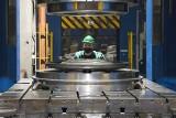 Pronar światowym wiceliderem produkcji felg do maszyn i ciągników. Produkty firmy z Narwi trafiają do największych koncernów [zdjęcia]