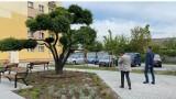 Spacer po zrewitalizowanych włoszczowskich osiedlach (ZDJĘCIA, WIDEO)
