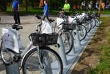 Nextbike broni się przed upadłością. Co z rowerem miejskim w Lublinie?