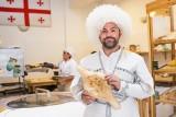 Nowa piekarnia gruzińska w Toruniu. Tradycje kulinarne Gruzji w Nodaris Puri. Co tam zjemy? [zdjęcia]