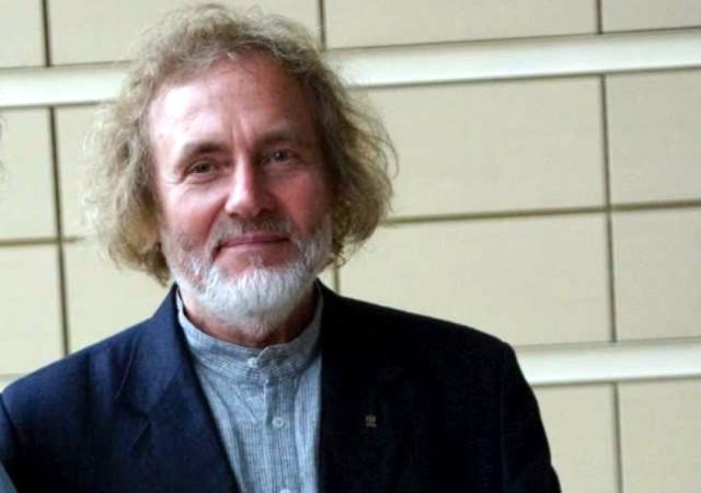 Prof. Mirosław Śmiałek