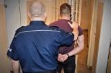 28-latek z powiatu tczewskiego był poszukiwany listem gończym. Zatrzymali go policjanci