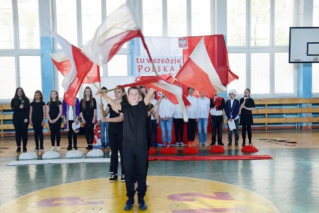 Tu Wszędzie Polska Piękny Patriotyczny Program Estradowy W