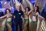 Tancerki egzotyczne, disco polo i rekonstrukcje historyczne. Takie atrakcje były podczas gali boksu w Sokółce