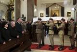 Pogrzeb Kornela Morawieckiego. Kto był na pogrzebie? [ZDJĘCIA] Ojca premiera żegnali ważni politycy, przemawiał Jarosław Kaczyński [WIDEO]