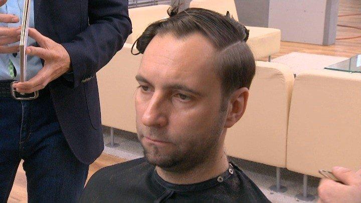 Jak Fryzurą Zatuszować Oznaki łysienia Nowa Trybuna Opolska