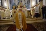 Ełk. Nowy biskup. Ks. Adrian Józef Galbas SAC przyjął święcenia biskupie [zdjęcia]